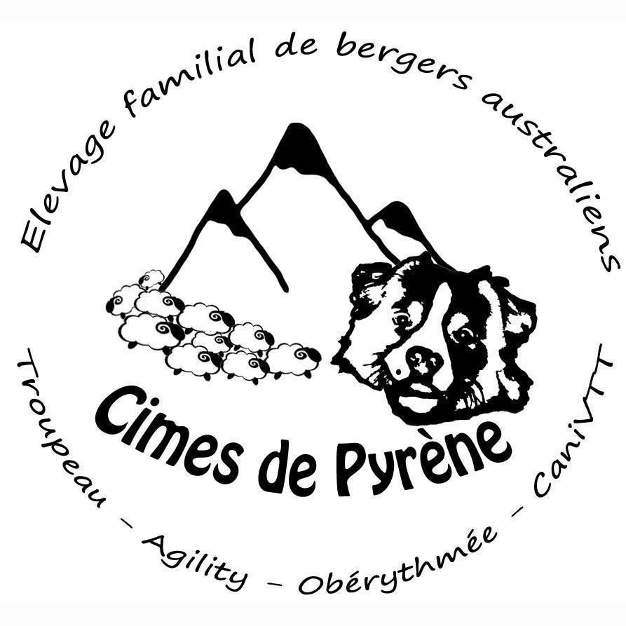 Cimes de Pyrène